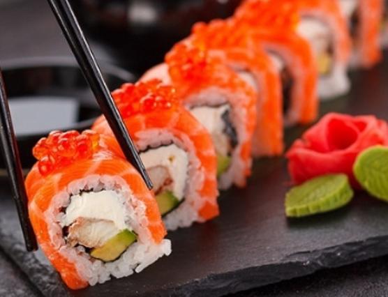 Sushi Restoranları